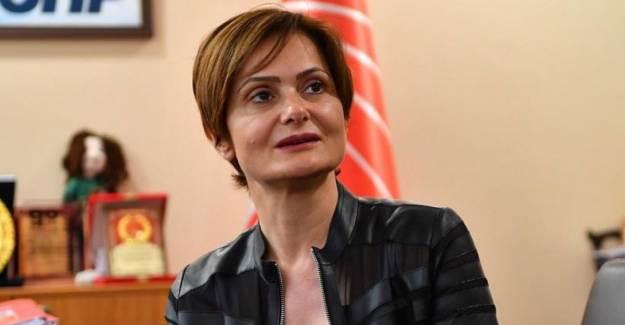Canan Kaftancıoğlu'ndan Atatürk Tartışmalarına Yanıt