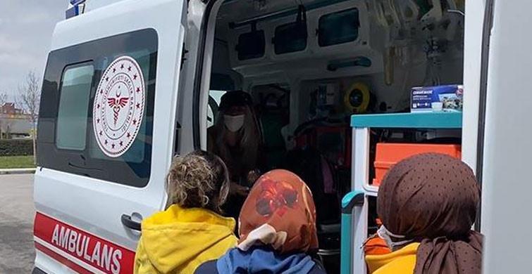 Çankırı'da Minibüs Kazası: 2 Ölü, 1 Yaralı