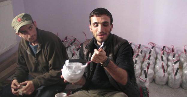 'Çaydanlık Bombacısı' Teröristlerin Nereden Geldiği Kesinleşti