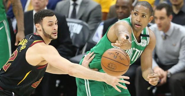Celtics Finale Göz Kırptı!