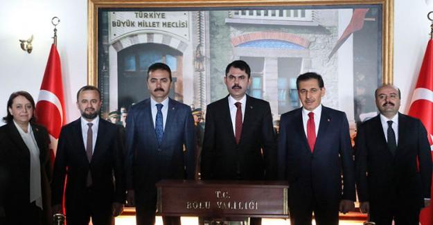 Çevre ve Şehircilik Bakanı Murat Kurum: Plastik Poşet Kullanımı %70 Azaldı