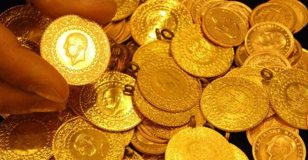 Çeyrek Altın Ne Kadar? 13 Aralık 2018 Altın Fiyatları