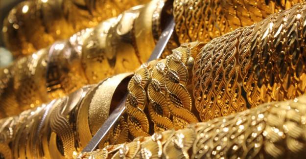 Çeyrek Altın Ne Kadar? 20 Kasım Altın Fiyatları