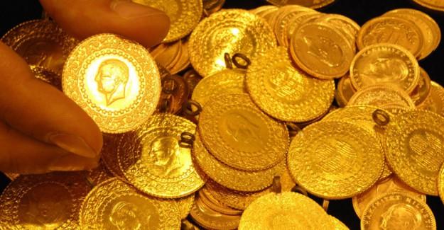Çeyrek Altın Ne Kadar? 22 Kasım Altın Fiyatları