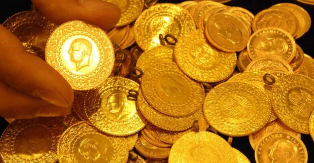 Çeyrek Altın Ne Kadar? 30 Kasım Altın Fiyatları