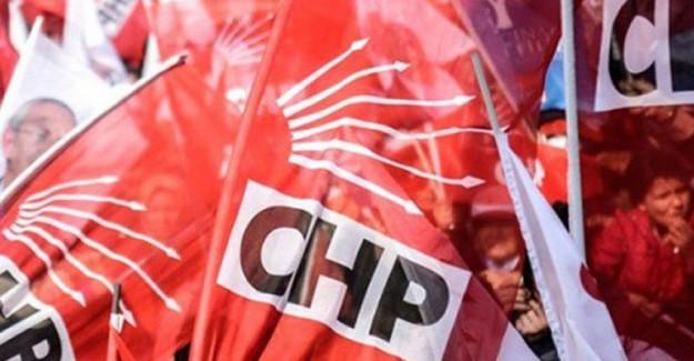 CHP Bandırma İlçe Yönetimi İstifa Etti