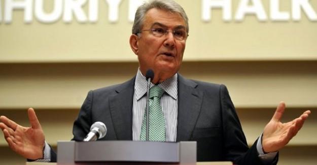 CHP Eski Genel Başkanı Deniz Baykal'a Kurulan Kumpasta Gizli Tanık İfade Verdi