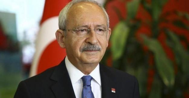 CHP Genel Başkanı Kemal Kılıçdaroğlu DSP'yi Eleştirdi