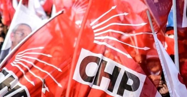 CHP Kırklareli İl Başkan Yardımcısı Olcay Kaya İstifa Etti
