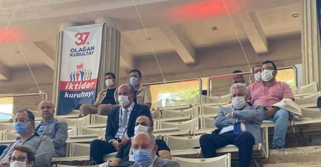 CHP Kurultay'da Muharrem İnce'yi Sona Layık Gördü!