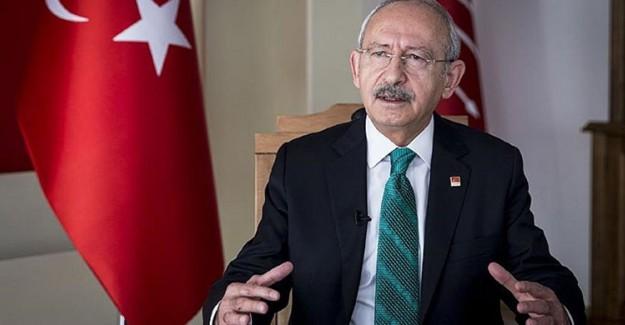 CHP Lideri Kılıçdaroğlu Kaşıkçı İçin Araştırma Komisyonu İstedi!