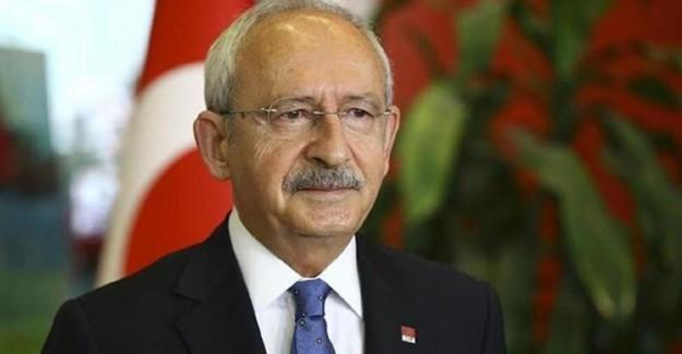 CHP Lideri Kılıçdaroğlu'ndan Belediye Başkanlarına 7 İlke