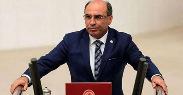CHP Milletvekili Erdin Bircan Hayatını Kaybetti!