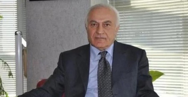 CHP'de Çankaya Eski Belediye Başkanı Haydar Yılmaz İstifa Etti