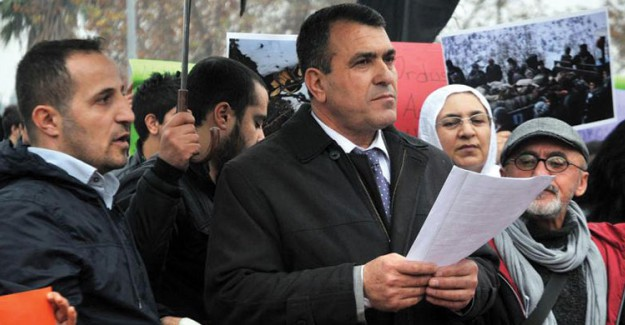 CHP'li Aday Öcalan' Özgürlük İstemiş