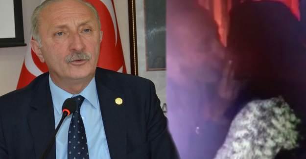 CHP'li Belediye Başkanının Tecavüzüne Uğrayan Kadın Konuştu