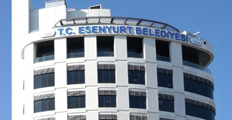 CHP'li Esenyurt Belediyesi'nin Hayali Hizmeti Gün Yüzüne Çıktı