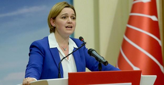 CHP'li Böke PYD'ye Terör Örgütü Diyemedi!