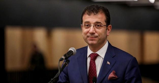 CHP'nin İstanbul Belediye Başkan Adayı Ekrem İmamoğlu Kimdir?