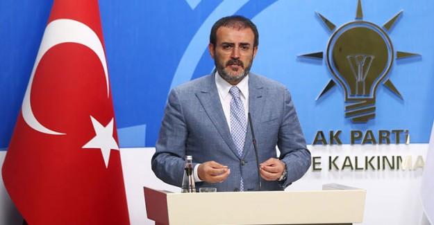 CHP'nin ÖSO'ya Saldırısına AK Parti'den İlk Tepki!