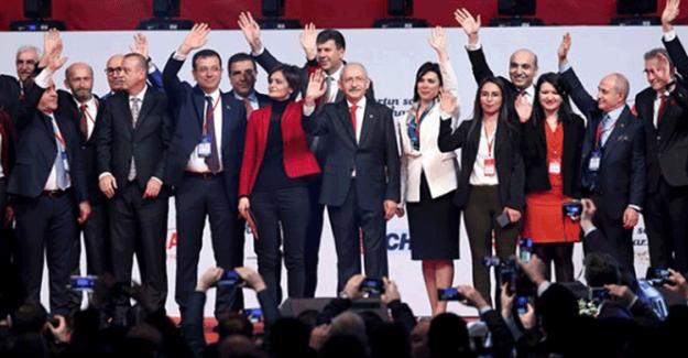 CHP'nin Siverek Adayı Mehmet Fatih Bucak Aday Tanıtım Toplantısında Sahneye Çıkmadı