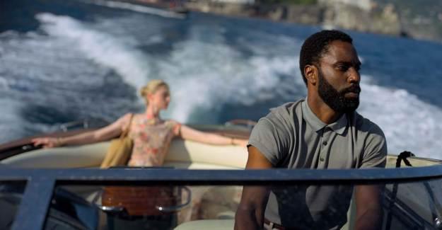 Christopher Nolan'dan Yeni Film: Tenet