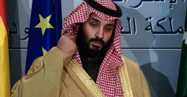 CIA'dan Çarpıcı Prens Salman İddiası
