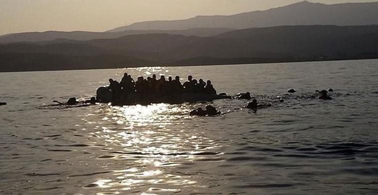 Cibuti'de İnsan Tacirleri Göçmenleri Denize Attı: En Az 20 Ölü