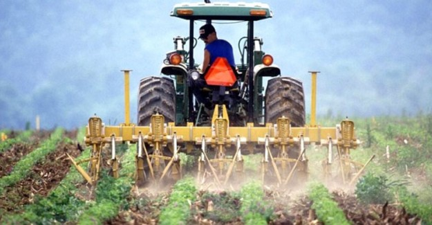 Çiftçilere Ortalama 1,9 Milyar Lira Destek Ödemesi Yapılacak