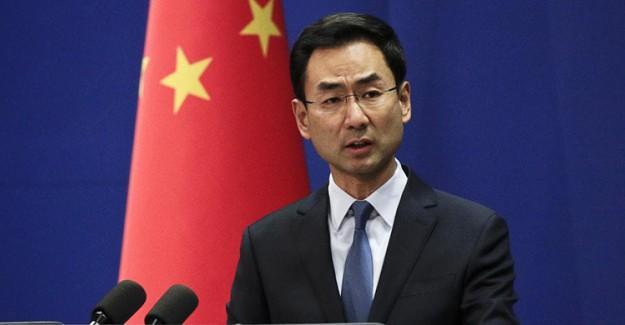 Çin, ABD ve Rusya'yı Uzlaşmaya Çağırdı