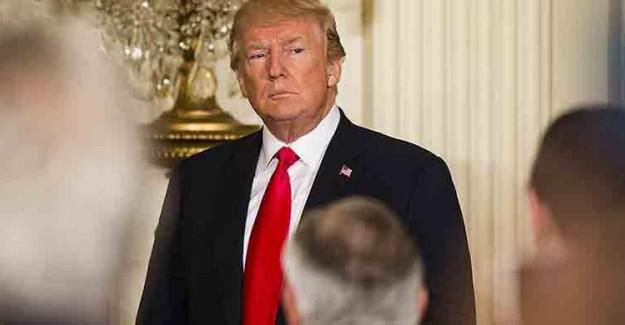 Çin Trump İle Anlaşma Yapmak İstiyor
