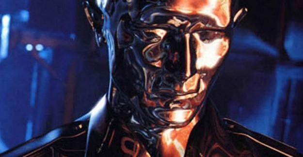 Çin ve Avustralya Bilim İnsanları Sıvı Metaldan Robot Yaptılar