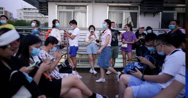 Çin'de 25 Yeni Koronavirüs Vakası Tespit Edildi