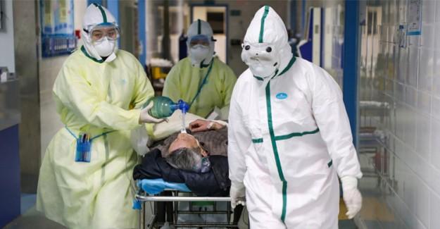 Çin'de Corona Virüsten Hayatını Kaybedenlerin Sayısı 1017'ye Yükseldi