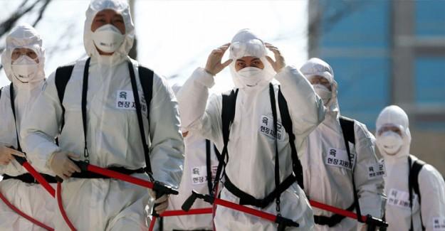 Çin'de Coronavirüs Sebebiyle Ölenlerin Sayısı 3 Bin 300'e Ulaştı