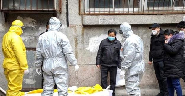 Çin'de Her Gün 500 Aileye Coronavirsten Ölenlerin Külleri Yollanıyor