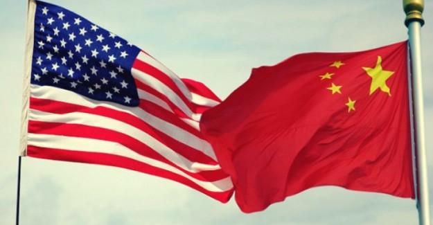 Çin'den ABD'ye Savaş Tehdidi! Büyük Savaş Kapıda