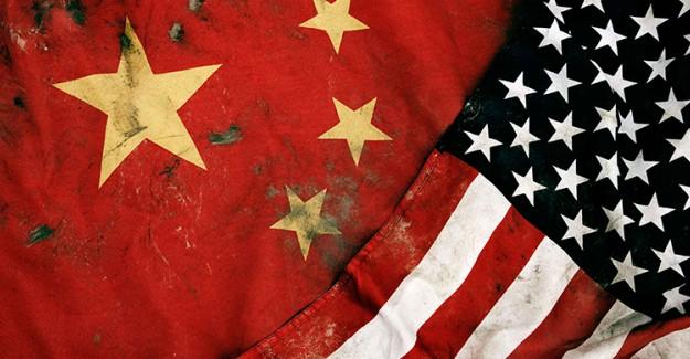 Çin'den ABD'ye Suç Duyurusu!