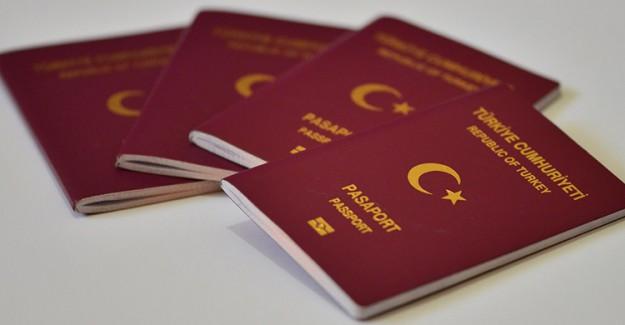 Çin'den Türklere Vize Müjdesi!