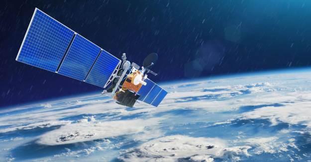 Çin'in 6G Uydusu Tianyan 05 Uzaya Fırlatıldı