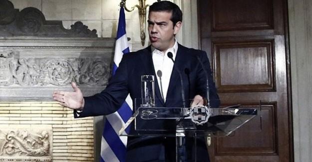 Çipras Anlaşmayı Açıkladı! Makedonya'nın Adı Değişti