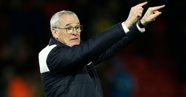 Claudio Ranieri Premier Lig'e Geri Döndü!