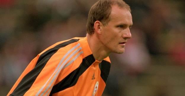 Claudio Taffarel: 'Real Madrıd'den Daha İyiydik'