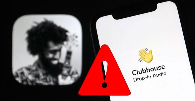 Clubhouse Güvenilir mi?