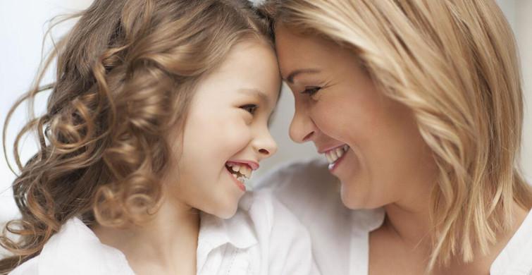 Çocuğunuza Bırakabileceğiniz En Büyük Miras: Anne Sevgisi