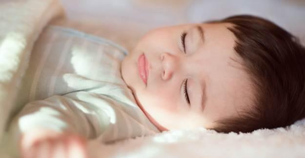 Çocuklarda Gündüz Uykusunun Faydaları