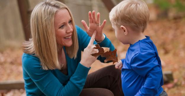 Çocuklarla İyi İletişim Kurmanın Yolları