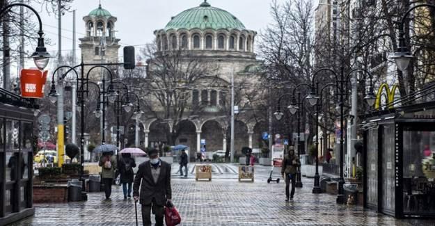 Coronavirüs Bulgaristan Ekonomisini Negatif Etkiledi