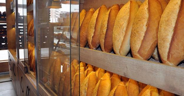 Coronavirüs Düzenlemesi! Ekmek Sadece Fırın ve Markette Satılacak