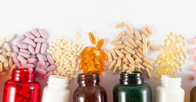 Coronavirüse Karşı Vitamin Kullanmak Faydalı mı?